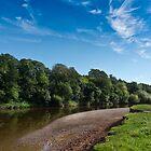 River Severn by seanusmaximus