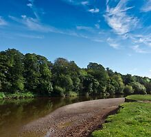 River Severn by seanusmaximus