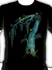 Tree Birds T-Shirt