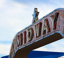 The Midway by SuddenJim