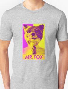 Fantastic Mr. Fox for president T-Shirt