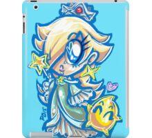 Chibi Rosalina & Luma iPad Case/Skin