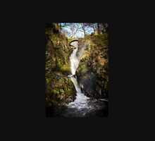 Aira Force Waterfall, Cumbria Unisex T-Shirt