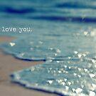 valentine - i love you by cmpotts