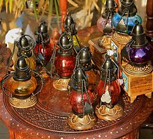 Indian Ornaments  by Allegiance