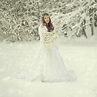 Snow Queen by Marcin Łaskarzewski