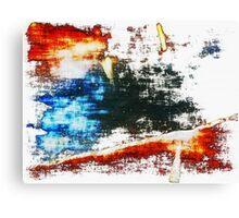Save me Canvas Print