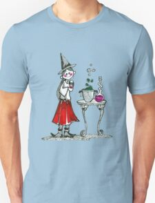 young witch T-Shirt