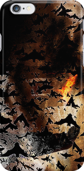 Dark Knight by jordanlee2929