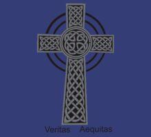 Boondock Saints Latin by slkr1996