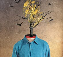 your mind is a burning tree by seamless