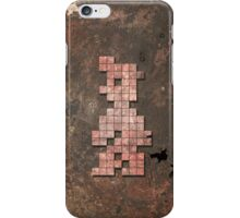 Vintage Games iPhone Case/Skin