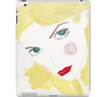 A Girls Got Secrets iPad Case/Skin
