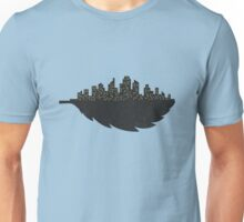 Leaf City Unisex T-Shirt