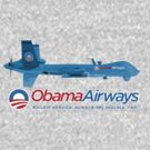 Obama Airways by LibertyManiacs