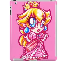 Chibi Princess Peach iPad Case/Skin