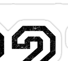 SHERLOCK 221 Sticker