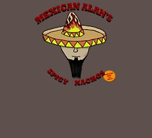 Mexican Alan's Spicy Nachos Unisex T-Shirt