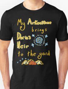 Durin's Heir T-Shirt