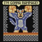 Rampage Ralph by beware1984