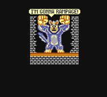 Rampage Ralph T-Shirt