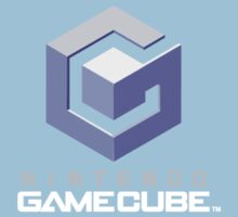 Gamecube Kids Clothes