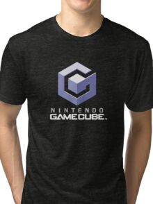 Gamecube Tri-blend T-Shirt