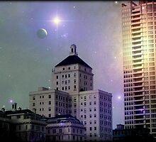 Magical Milwaukee © by Dawn M. Becker