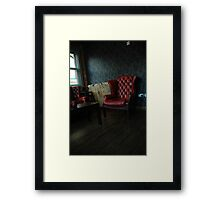 Manchester - Photography Framed Print