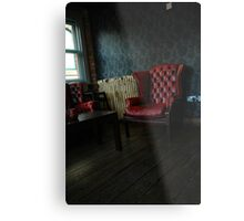 Manchester - Photography Metal Print