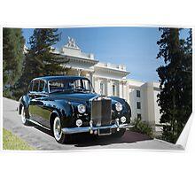 1959 Rolls-Royce Silver Cloud  Poster