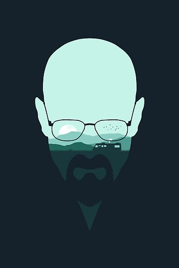 Heisenberg by filiskun