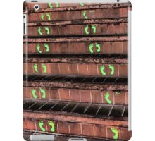 Follow Me iPad Case/Skin