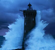 Lighthouse_iphonecase by alla521