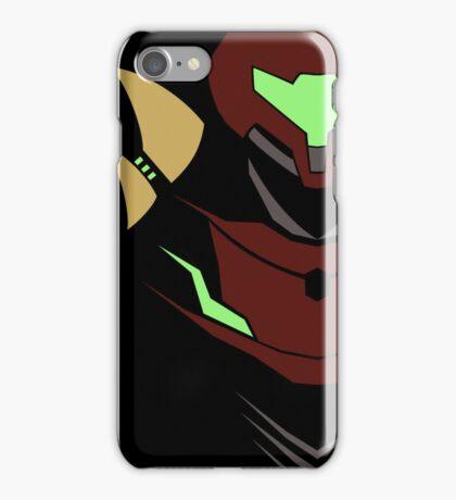 Samus Aran iPhone Case/Skin