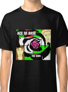 The Sign cover tribute Classic T-Shirt