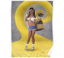 Dorothy Poster