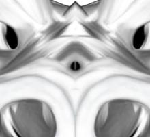 HorndSkull - Original Sticker
