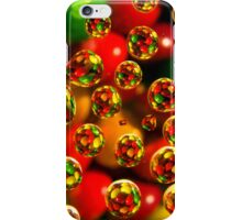 Sweet Bubbles iPhone Case/Skin