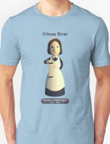 Florence Nightingale - Crimea River! T-Shirt
