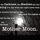 Mother Moon by JFWagner