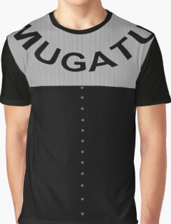 MUGATU Graphic T-Shirt