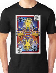 """Tutankhamun Tarot"" Unisex T-Shirt"
