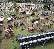 All the Fun of the Fair by John Douglas
