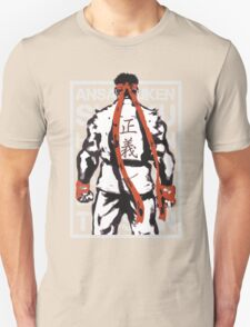 RYU01 - GRAY T-Shirt