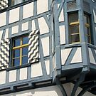 Swiss windows by bubblehex08
