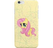 My Little Pony Fluttershy Chibi iPhone Case/Skin