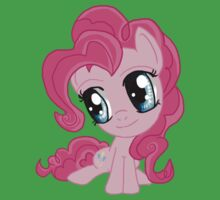 My Little Pony Pinkie Pie Chibi Kids Clothes