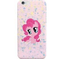 My Little Pony Pinkie Pie Chibi iPhone Case/Skin