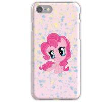 My Little Pony Pinkie Pie Chibi iPhone Case/Skin